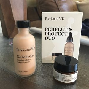 Brand new Perricone MD foundation